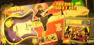 Fisher-Price-I-CAN-PLAY-GUITAR-Video-guitar-NEW-IN-BOX