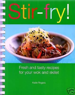 Stir-fry By Katie Rogers (2007)
