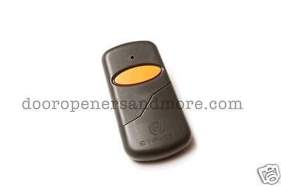 Sears Craftsman 139.53879 139.53859 Compatible Visor Garage Remote Control