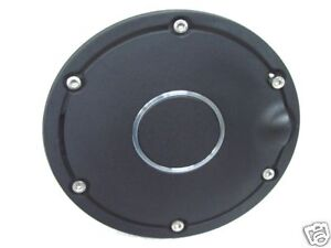 Smart-fortwo-450-2-Stueck-Aluminium-Ringe-fuer-Tankdeckel-und-Luftansaugung