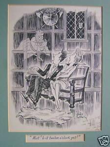 ILLUS-GHOST-NEW-YEARS-NIGHT-LESLIE-BUTLER-INK-1936