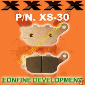 XS30-BRAKE-PADS-HONDA-CB-CBR-CBF-400-500-600-750-900-R
