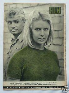 BEATA TYSZKIEWICZ - polish mag [1963] - <span itemprop=availableAtOrFrom>Gniezno, Polska</span> - BEATA TYSZKIEWICZ - polish mag [1963] - Gniezno, Polska