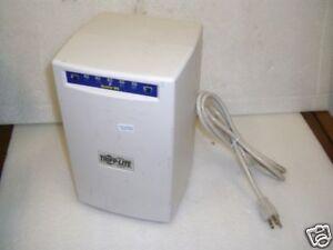 tripp lite smart 700 700va 450 watt ups battery module ebay. Black Bedroom Furniture Sets. Home Design Ideas