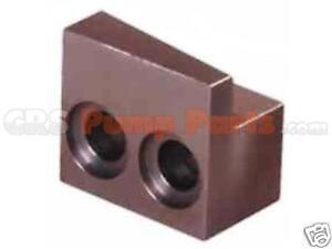 Concrete Pump Parts Schwing Hopper Door Wedge Left S10032789