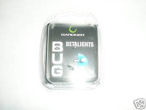 Gardner-Tritium-max-Bug-Betalight-isotope-GREEN-Fishing