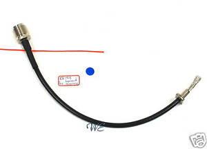 New Nagoya RK-03 UHF-Female Output Cable for Kenwood TM
