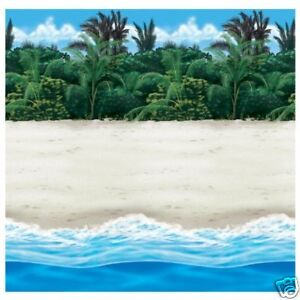 Tropical-Beach-Scene-Setter-Room-Roll-40ft-Party-Decoration