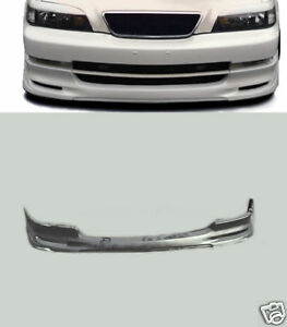 acura tl 2 5 96 98 urethane front lip bumper body kit ebay. Black Bedroom Furniture Sets. Home Design Ideas