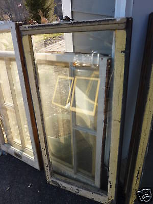 Large victorian queen anne window set 41 x 20 2 avail ebay for Queen anne windows
