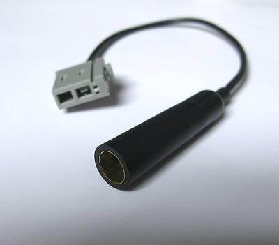 Antenna Adapter For Subaru 2005-up Factory Antenna
