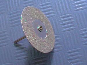50 mm mini diamant trennscheibe schleifscheibe trennscheiben diamanttrennscheibe ebay. Black Bedroom Furniture Sets. Home Design Ideas