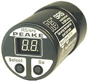 Peake Bmw R5/srs Airbag Scan/reset Tool For 1994-2000