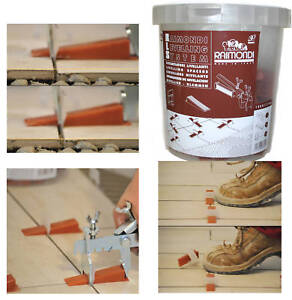 RAIMONDI-Floor-Tile-Levelling-Spacers-Kit-RA180KIT100