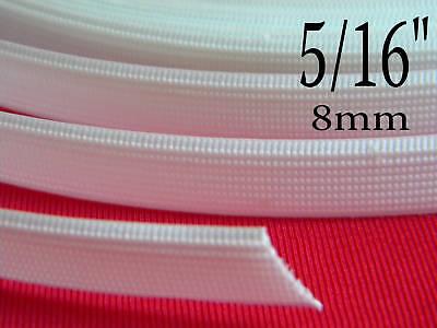 10 Ys Rigilene Polyester Boning For Nursing Cover 5/16