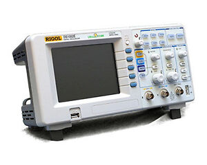 Rigol-DS1052E-Digital-Storage-Oscilloscope-2Ch-50-MHz