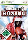 Xbox 360 Spiel Don King Boxing Neu