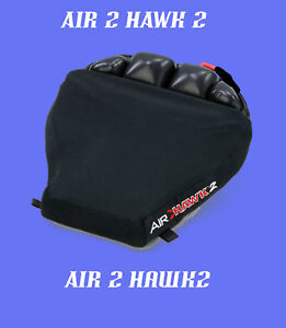 AIRHAWK 2  MOTORCYCLE  SEAT CUSHION PAD MEDIUM ROHO NEW