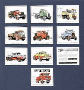 GOLDEN-ERA-SET-OF-10-HEAVY-HAULAGE-LORRIES-2000