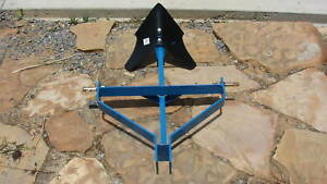 Brand-NEW-Tractor-Potato-Plow-3-point-Middlebuster-SALE