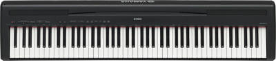 Yamaha P95 Black P-95B 88-Key Digital Piano on Rummage