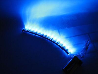 marine boat waterproof led light strip blue strip 12v ebay. Black Bedroom Furniture Sets. Home Design Ideas