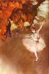 Dancer-by-Degas-CANVAS-OR-PRINT-WALL-ART