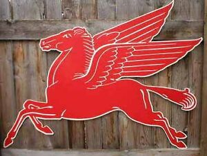 Mobil-Pegasus-Flying-Red-Horse-Sign-Large-42-034