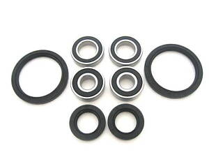 Both-Front-Wheel-Bearings-Seals-Kit-Yamaha-Blaster-YFS200-2000-2001-2002