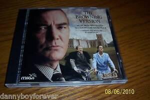 The-Browning-Version-Soundtrack-CD-Mark-Isham