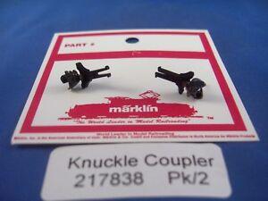 EE-190-NEW-Marklin-HO-217838-Knuckle-Couplers-USA-Proto
