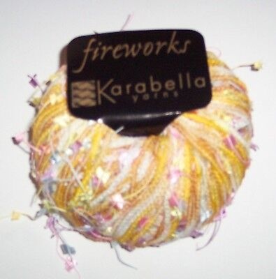 60-off-Karabella-Fireworks-Yarn-Choose-color