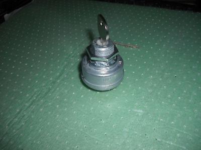 Ih Farmall Ignition Switch Cub Lowboy 154 184 60736c2