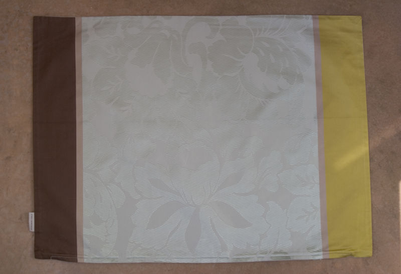 Designers Guild Tancredi Duck Egg Dec. Pillow Cover
