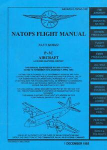 LOCKHEED-P-3C-ORION-MLD-NAVAIR-01-75PAC-1NE-NATOPS