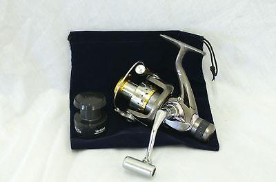 Stainless Steel Fishing Reel-brand In Box F3