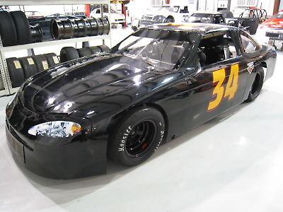Legends Race Car Winshield