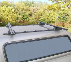 ProRac-59-034-Work-Utility-Van-Roof-Truck-Cap-Rack-300-lbs