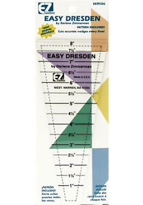 EZ-QUILTING-Easy-Dresden-Quilters-Ruler-Template-1-to8