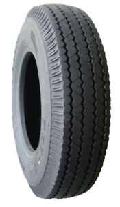 New Trailer Tire 7.50-16 Bias 10 ply