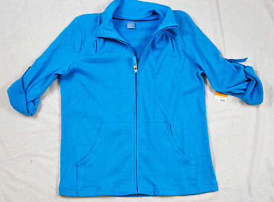 Womens Koret Light Jacket Size M (10-12) Msrp $54.