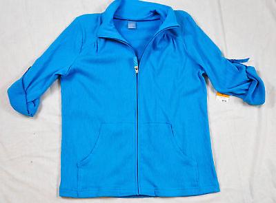 Womens Koret Light Jacket Size M (10-12) Msrp $54.