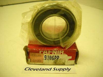 Fafnir Model 9106pp Ball Bearing New In Box