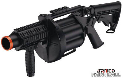 paintball grenade launcher - photo #14
