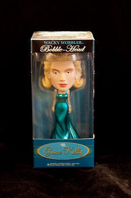 Funko Grace Kelly Wacky Wobbler Toys