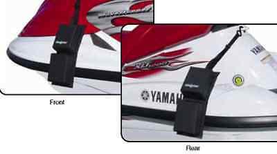 Ski Doo Hull Hugger Pair Gunwale Pwc Protector Set