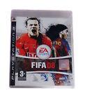 FIFA Soccer 08 (Sony PlayStation 3, 2008)