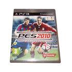 Pro Evolution Soccer 2010 (Sony PlayStation 3, 2009)