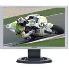 Hanns.G HW191D 48 cm (19 Zoll) 16:10 LCD Monitor - Silber