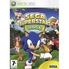 Sega Superstars Tennis (Microsoft Xbox 360, 2008) - European Version